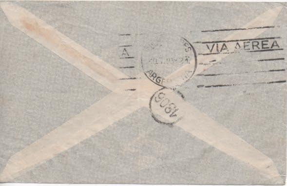 Österreich im III. Reich (Ostmark) Belege - Seite 20 Scan-143
