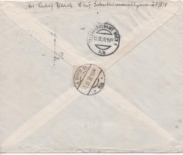 Österreich im III. Reich (Ostmark) Belege - Seite 20 Scan-145