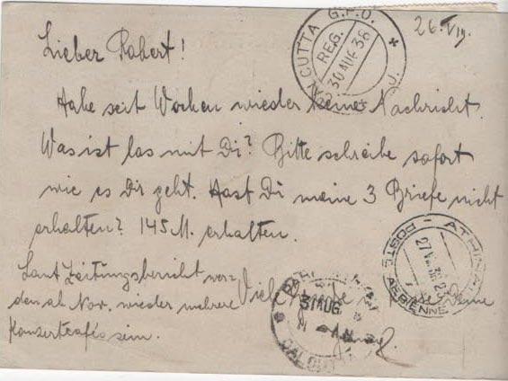 Österreich im III. Reich (Ostmark) Belege - Seite 20 Scan-147