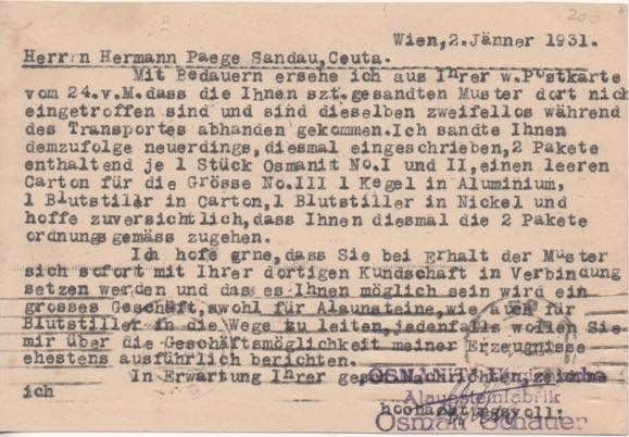 Österreich 1925 - 1938 - Seite 15 Scan-149
