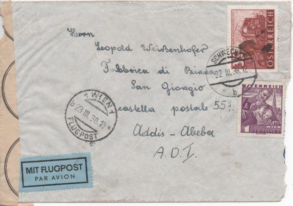 Österreich im III. Reich (Ostmark) Belege - Seite 20 Scan-151