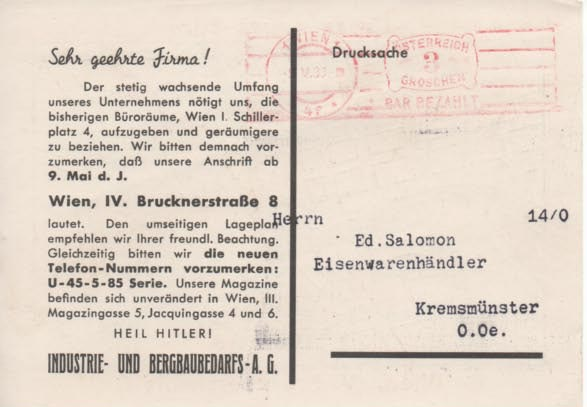 Österreich im III. Reich (Ostmark) Belege - Seite 21 Scan-177