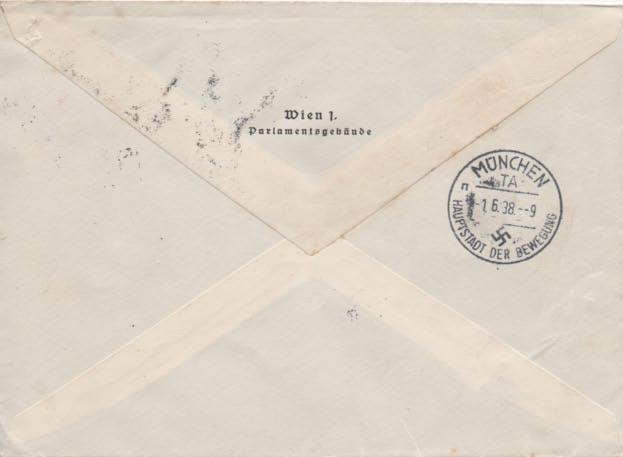 Österreich im III. Reich (Ostmark) Belege - Seite 21 Scan-182