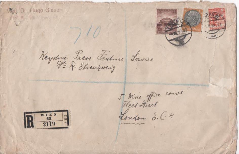 Österreich im III. Reich (Ostmark) Belege - Seite 21 Scan-183