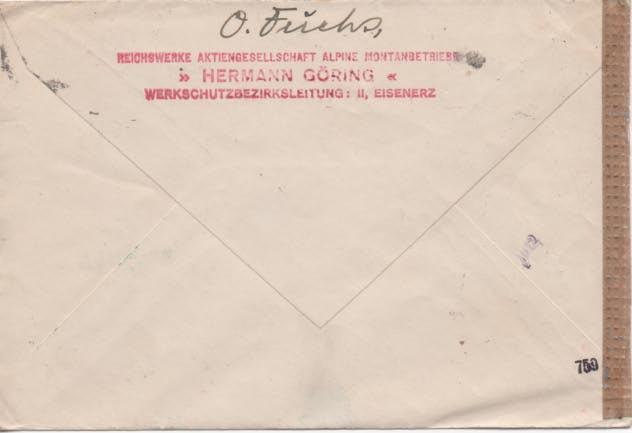 Österreich im III. Reich (Ostmark) Belege - Seite 22 Scan-186