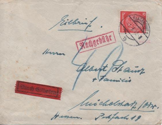 Österreich im III. Reich (Ostmark) Belege - Seite 22 Scan-187