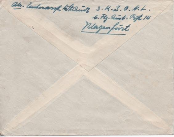 Österreich im III. Reich (Ostmark) Belege - Seite 22 Scan-188