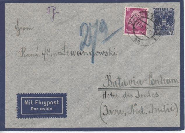 Österreich im III. Reich (Ostmark) Belege - Seite 22 Scan-193