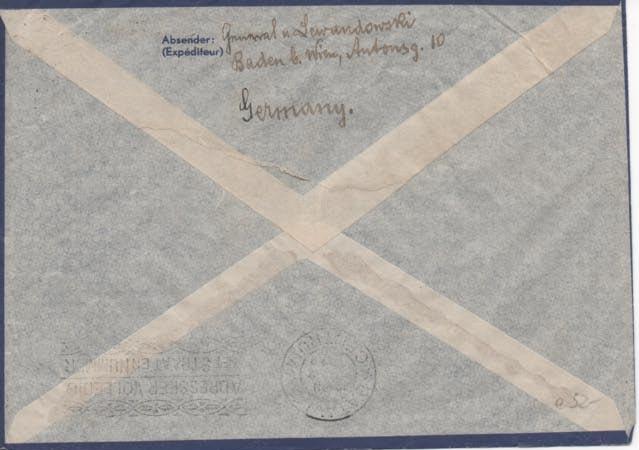 Österreich im III. Reich (Ostmark) Belege - Seite 22 Scan-195