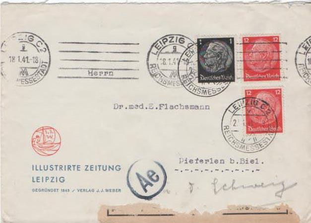 Zensuren unter deutscher Herrschaft bis 1945 - Seite 3 Scan-198