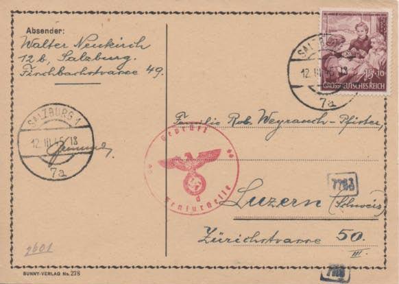 Österreich im III. Reich (Ostmark) Belege - Seite 15 Scan-225