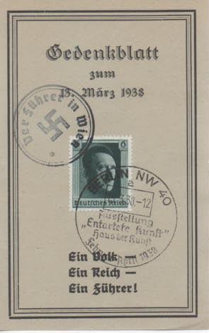Österreich im III. Reich (Ostmark) Belege - Seite 16 Scan-227