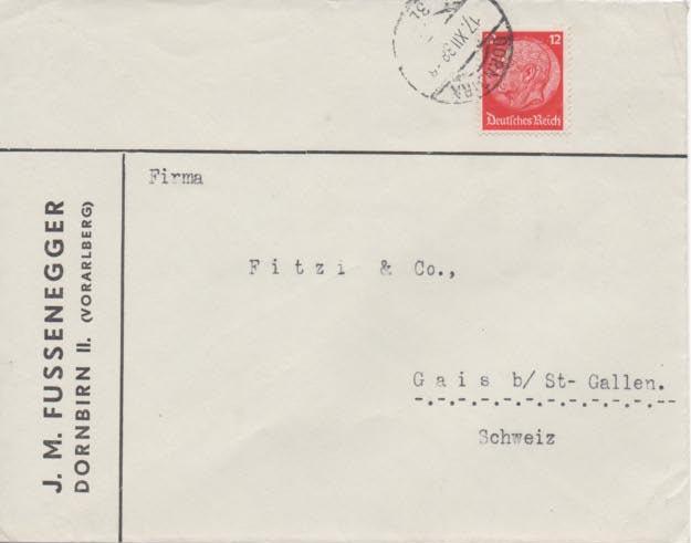 Österreich im III. Reich (Ostmark) Belege - Seite 16 Scan-232
