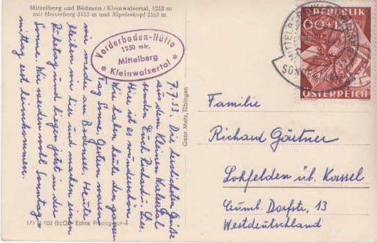 Sammlung Bedarfsbriefe Österreich ab 1945 - Seite 13 Scan-235