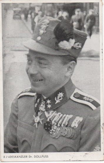 Österreich 1925 - 1938 - Seite 13 Scan-236