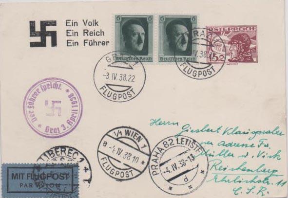 Österreich im III. Reich (Ostmark) Belege - Seite 16 Scan-240