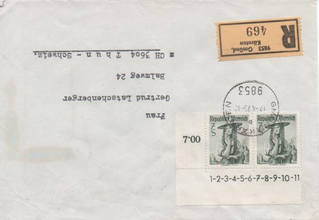 Trachtenserien ANK 887 - 923 und 1052 - 1072 Belege - Seite 12 Scan-248