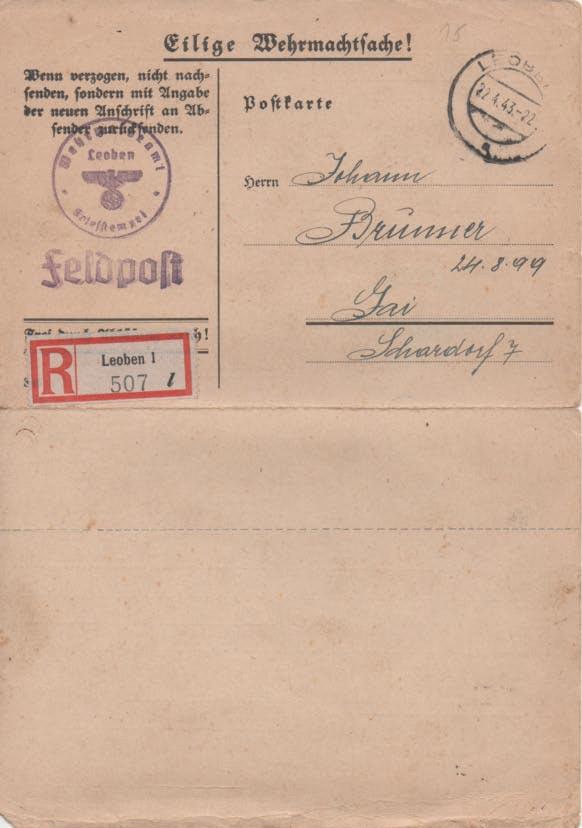 Österreich im III. Reich (Ostmark) Belege - Seite 18 Scan-252