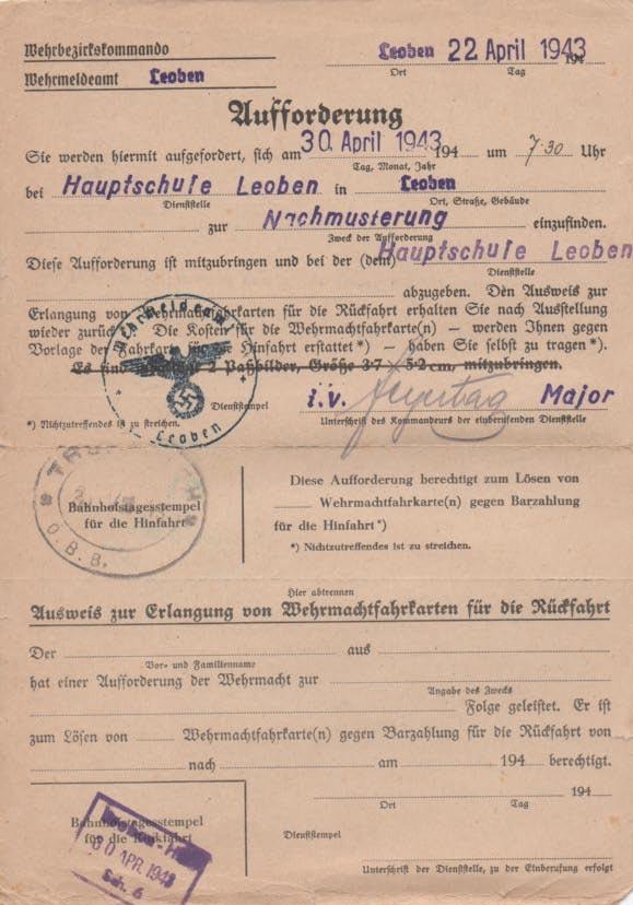 Österreich im III. Reich (Ostmark) Belege - Seite 18 Scan-253