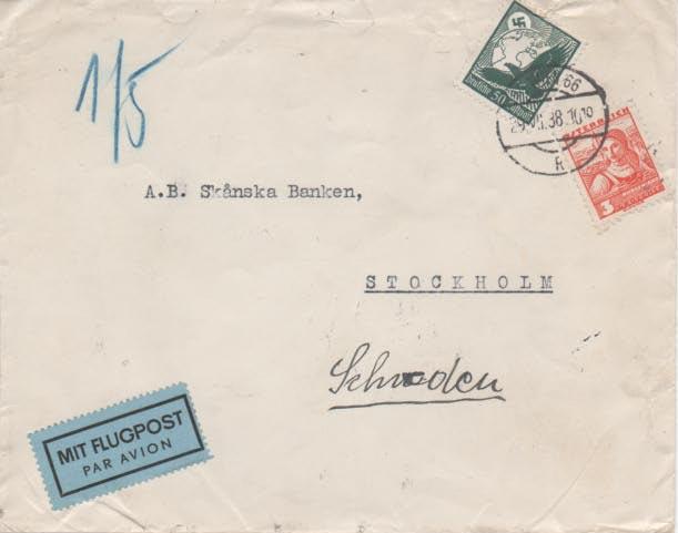 Österreich im III. Reich (Ostmark) Belege - Seite 20 Scan-254