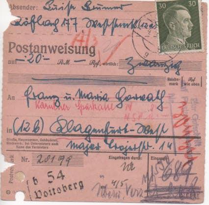 Österreich im III. Reich (Ostmark) Belege - Seite 15 Scan-312
