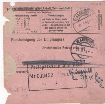 Österreich im III. Reich (Ostmark) Belege - Seite 15 Scan-313