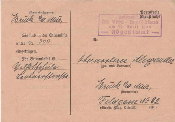 Österreich im III. Reich (Ostmark) Belege - Seite 15 Scan-314