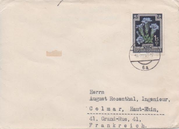 Sammlung Bedarfsbriefe Österreich ab 1945 - Seite 14 Scan-328