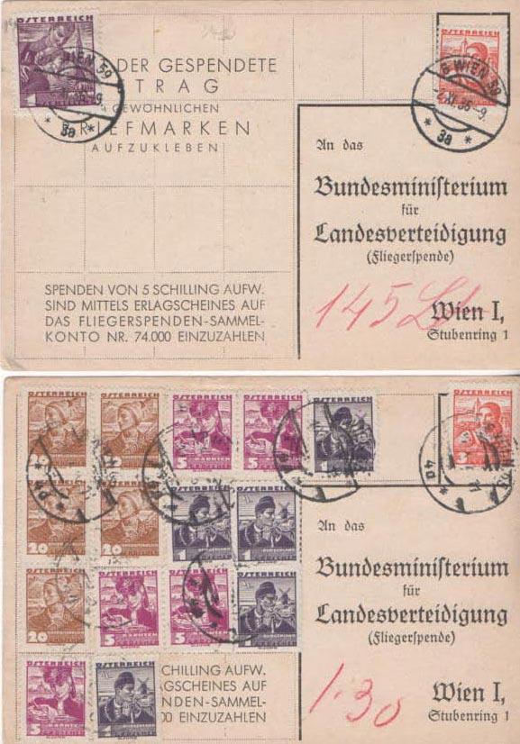 Österreich 1925 - 1938 - Seite 13 Scan-333