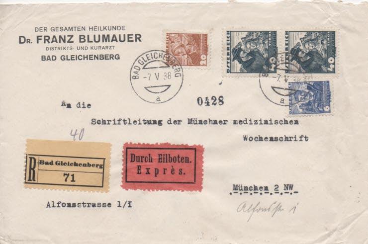 Österreich 1925 - 1938 - Seite 13 Scan-334