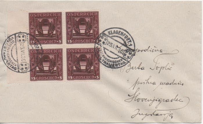 Österreich 1925 - 1938 - Seite 13 Scan-342