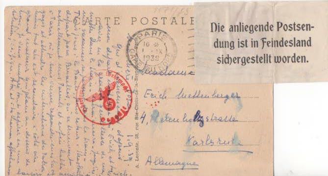 Zensuren unter deutscher Herrschaft bis 1945 - Seite 2 Scan-344