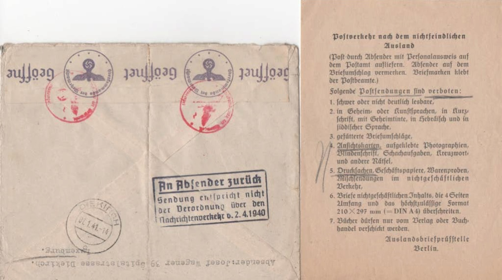 Zensuren unter deutscher Herrschaft bis 1945 - Seite 2 Scan-360