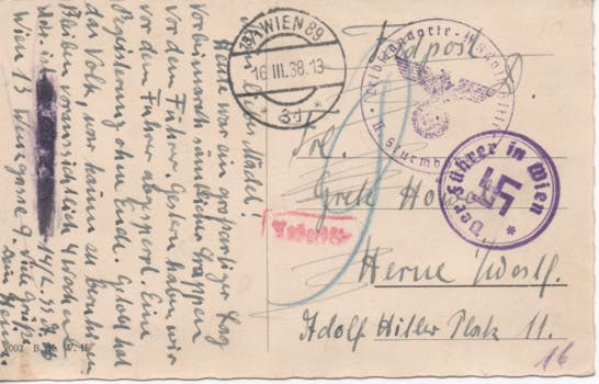 Österreich im III. Reich (Ostmark) Belege - Seite 18 Scan-363