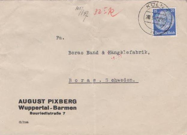 Zensuren unter deutscher Herrschaft bis 1945 - Seite 2 Scan-367