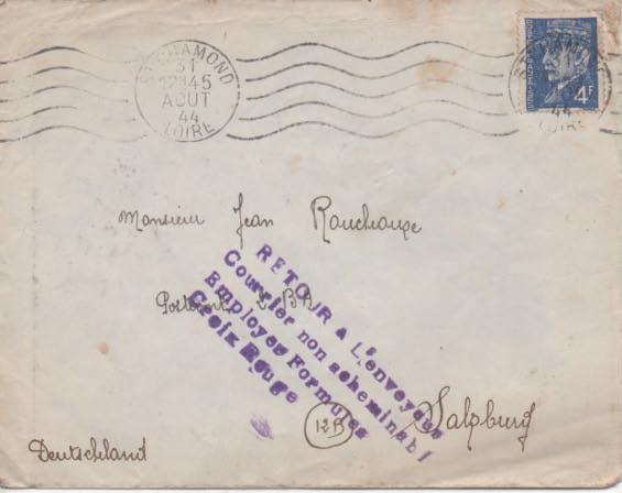 Österreich im III. Reich (Ostmark) Belege - Seite 19 Scan-372