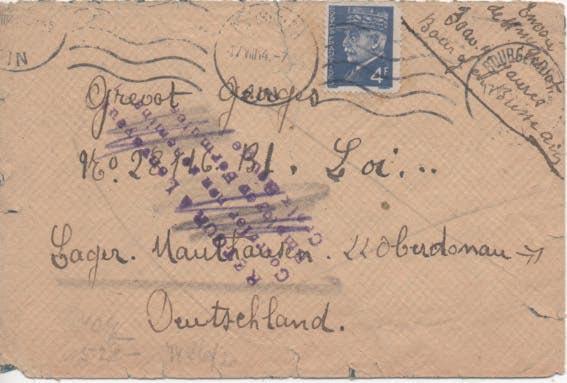 Österreich im III. Reich (Ostmark) Belege - Seite 19 Scan-373