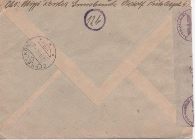 Österreich im III. Reich (Ostmark) Belege - Seite 19 Scan-376