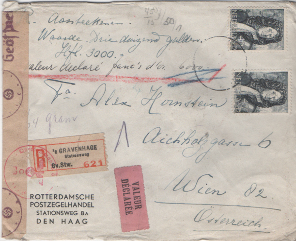 1945 - Zensuren unter deutscher Herrschaft bis 1945 - Seite 3 Scan-382