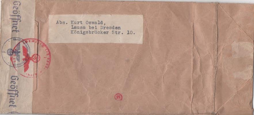 Zensuren unter deutscher Herrschaft bis 1945 - Seite 3 Scan-386
