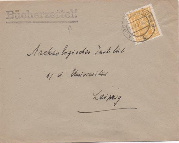 Inflation in Österreich - Belege - 1918 bis 1925 - Seite 25 Scan-389