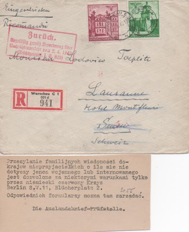 Zensuren unter deutscher Herrschaft bis 1945 - Seite 3 Scan-391
