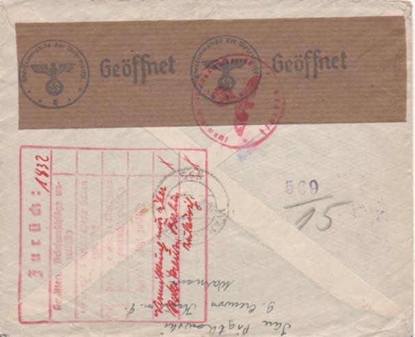 Zensuren unter deutscher Herrschaft bis 1945 - Seite 3 Scan-392
