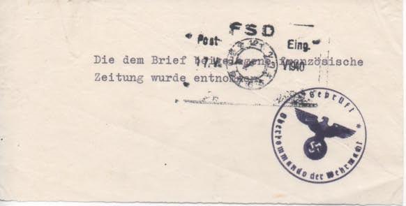1945 - Zensuren unter deutscher Herrschaft bis 1945 Scan_b17