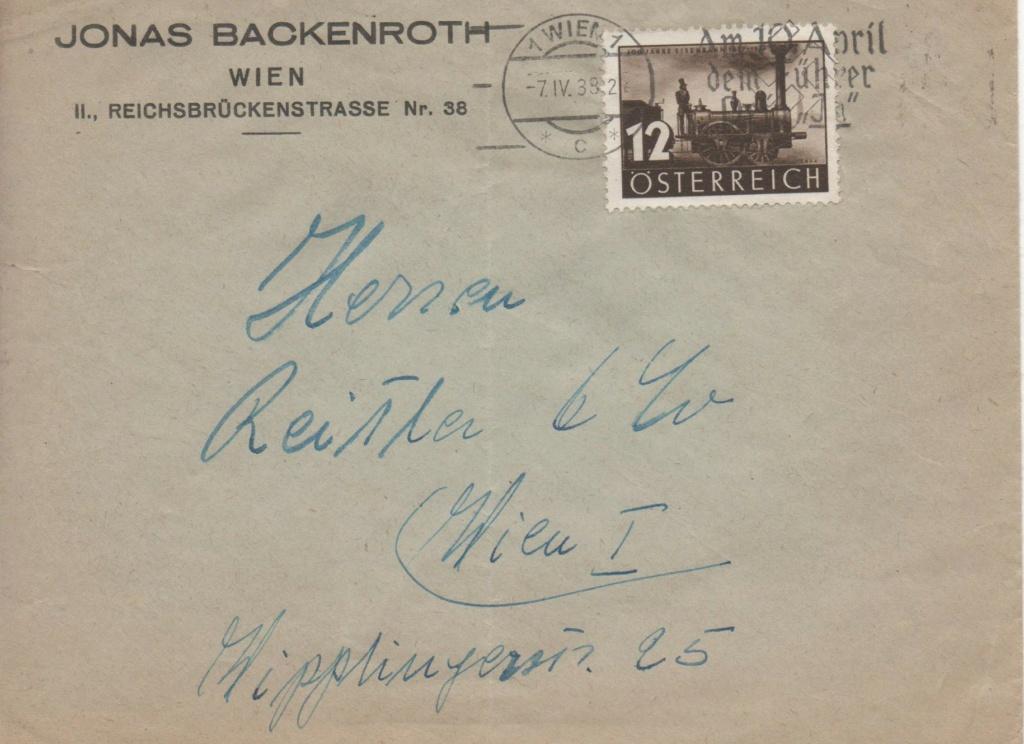 Österreich im III. Reich (Ostmark) Belege - Seite 24 Sm12gr10