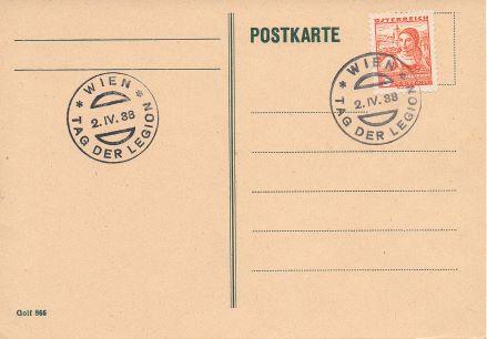 Österreich im III. Reich (Ostmark) Belege - Seite 26 Tagder10