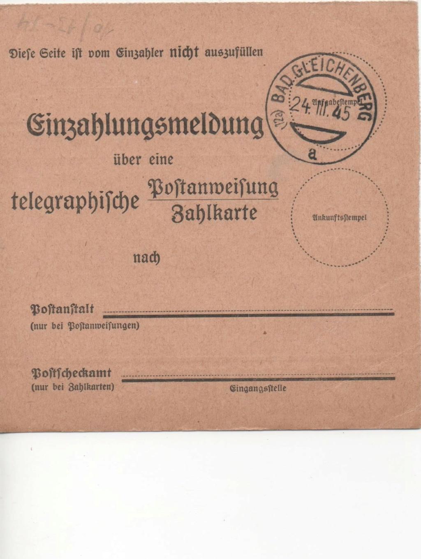Österreich im III. Reich (Ostmark) Belege - Seite 24 Tpaw3410