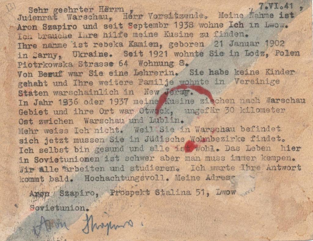 Zensuren unter deutscher Herrschaft bis 1945 - Seite 4 Udssr911