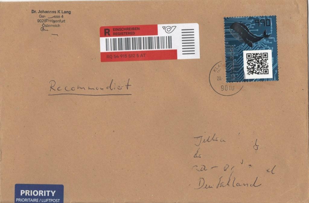 Sammlung Bedarfsbriefe Österreich ab 1945 - Seite 16 Walef_10