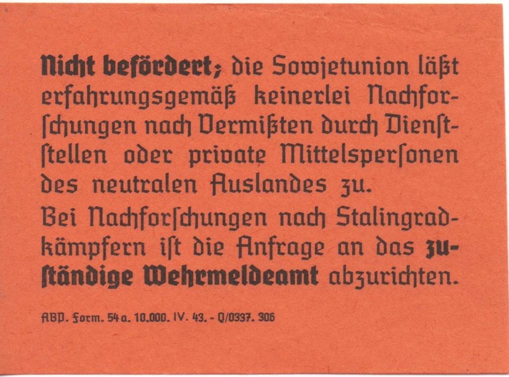 Zensuren unter deutscher Herrschaft bis 1945 - Seite 3 Zensud12